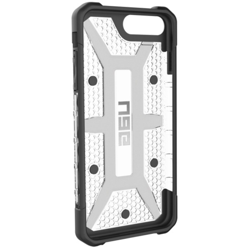 UAG - Plasma Case iPhone 7 Plus Ice Clear - 4