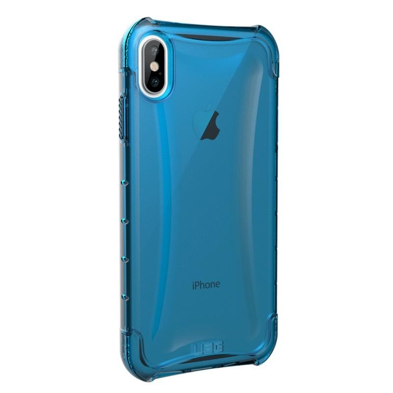 UAG Plyo iPhone X/Xs Hard Case Blauw 04