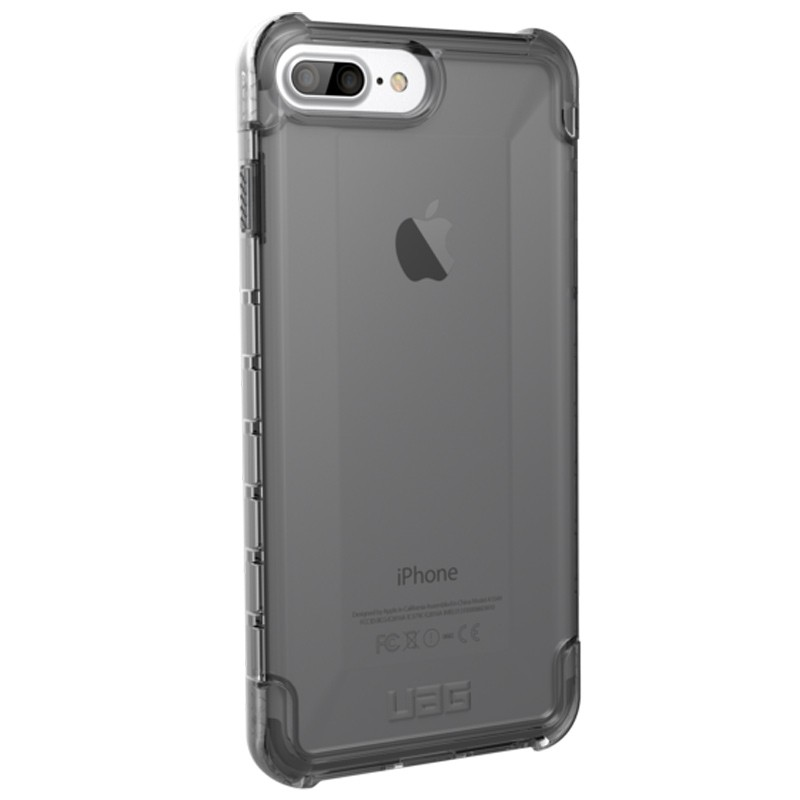 UAG Plyo iPhone 8 Plus / 7 Plus / 6S Plus / 6 Plus Ash Black 02