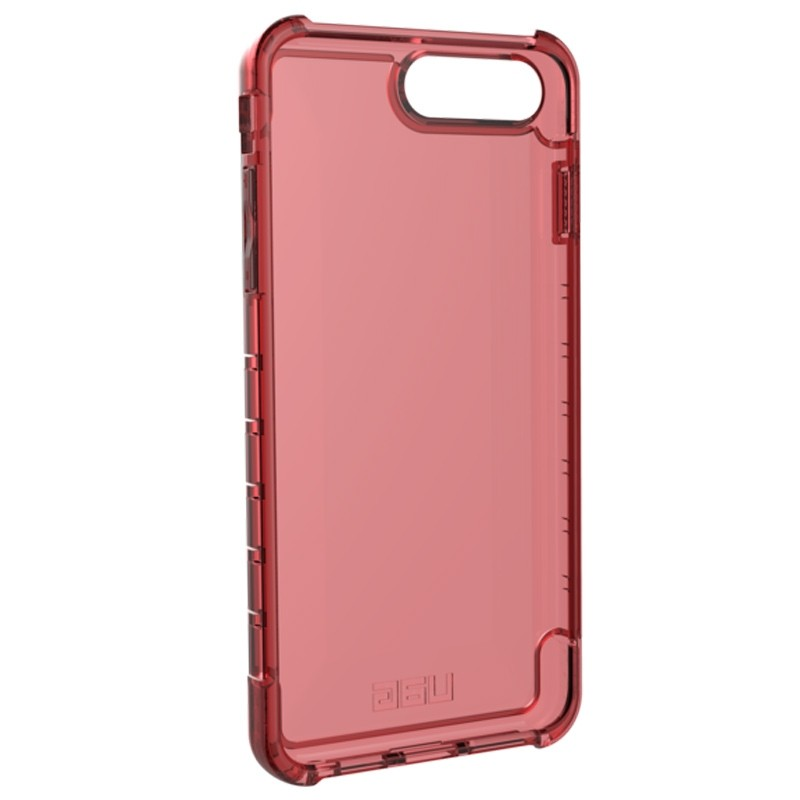 UAG Plyo iPhone 8 Plus / 7 Plus / 6S Plus / 6 Plus Crimson Red 05