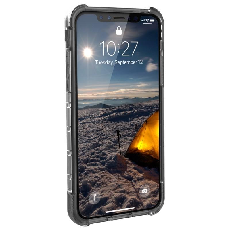 UAG Plyo iPhone X/Xs Hard Case Ice Clear 04
