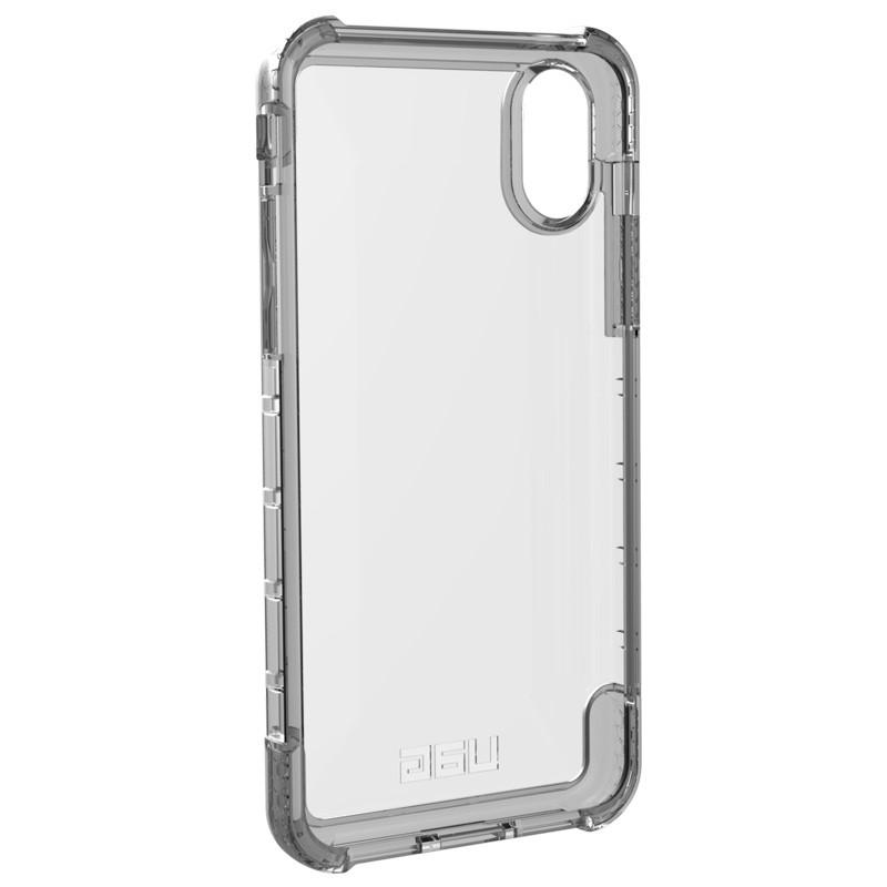 UAG Plyo iPhone X/Xs Hard Case Ice Clear 05