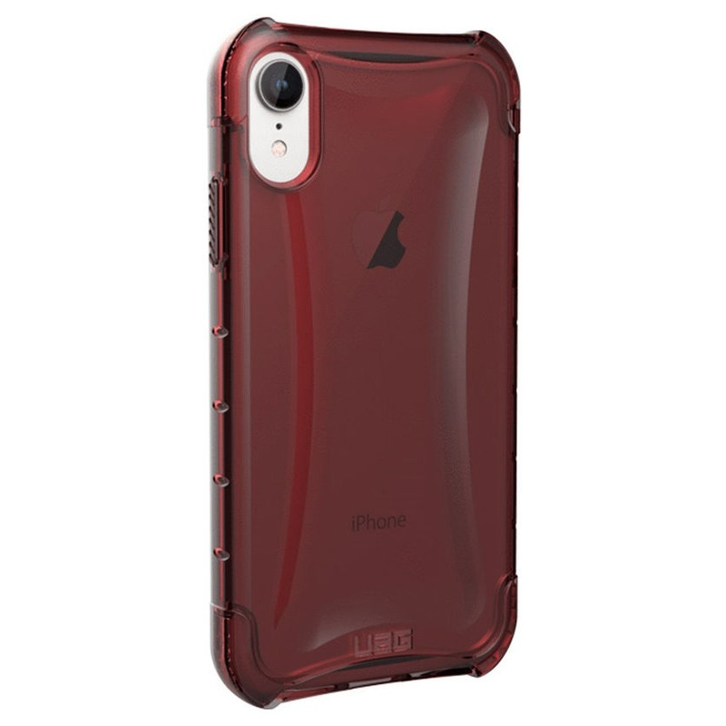 UAG Plyo iPhone XR Case Rood 03