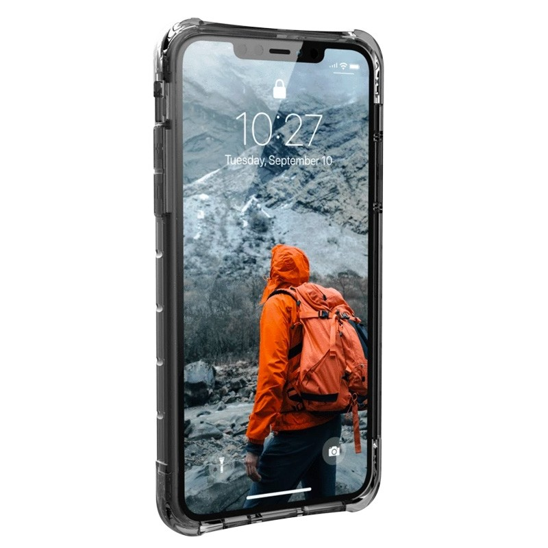 UAG Plyo iPhone 11 Pro ash clear - 5