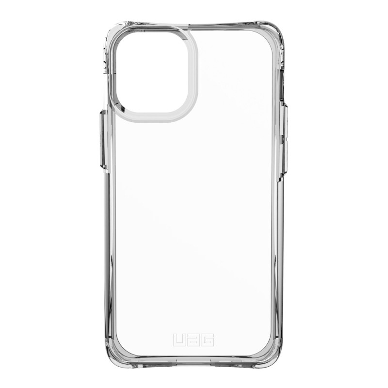 UAG Plyo Case iPhone 12 / 12 Pro 6.1 Ice Clear - 1