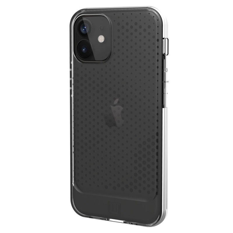 UAG Plyo iPhone 12 Mini Doorzichtig - 4