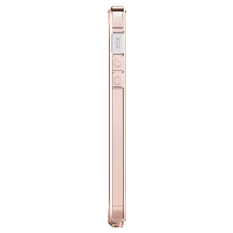 Spigen Ultra Hybrid Case iPhone SE / 5S / 5 Rose Gold - 2