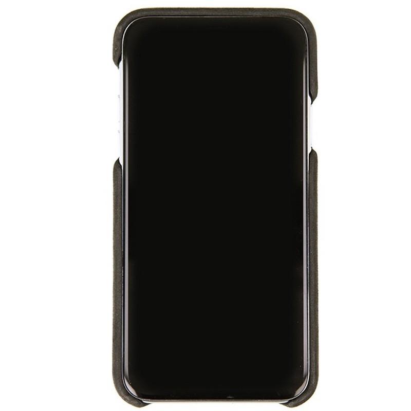 Valenta Back Cover Classic iPhone X/Xs Vintage Black - 2