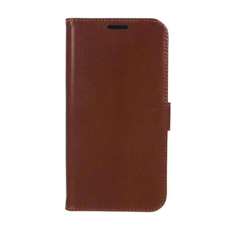 Valenta Booklet Classic iPhone 12 / 12 Pro Bruin - 2