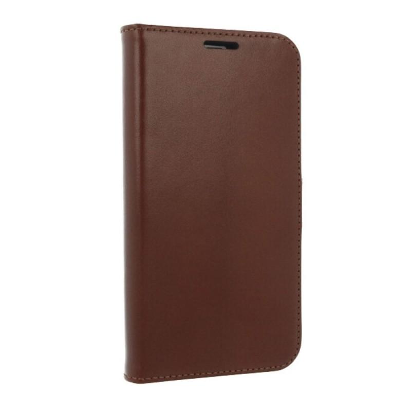 Valenta Booklet Classic iPhone 12 / 12 Pro Bruin - 11