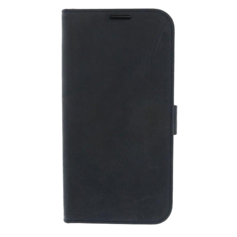 Valenta Booklet Classic iPhone 12 / 12 Pro Blauw - 2