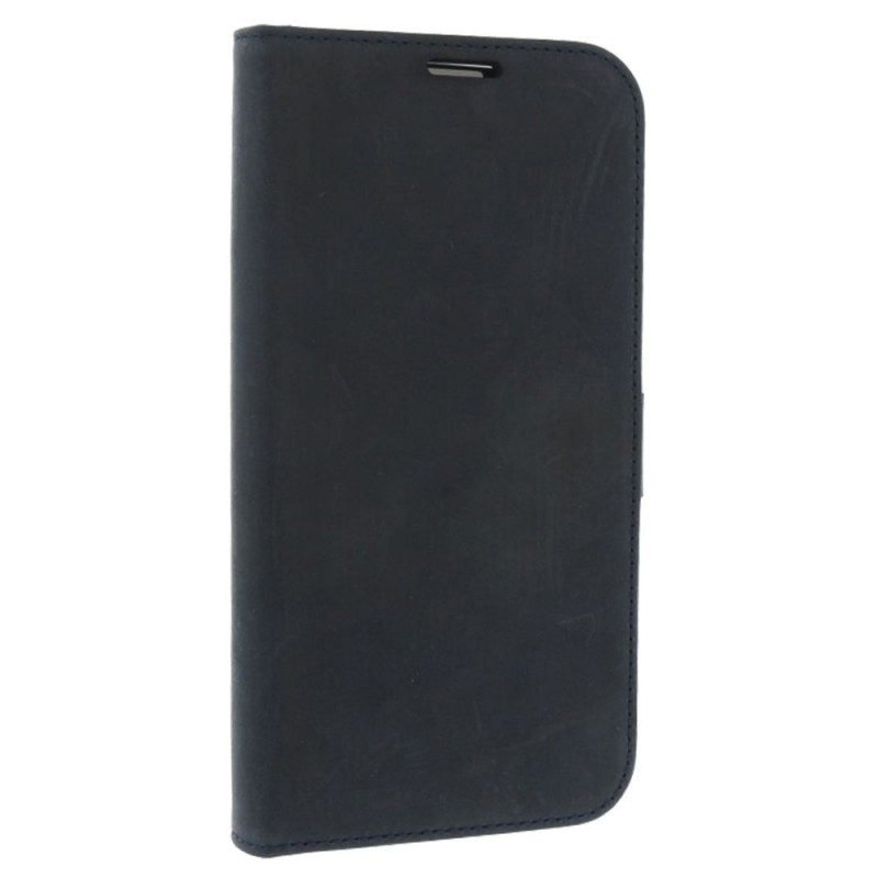 Valenta Booklet Classic iPhone 12 / 12 Pro Blauw - 9