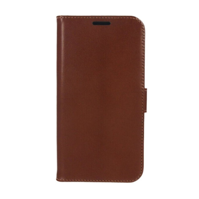 Valenta Booklet Classic iPhone 12 Mini Bruin - 2
