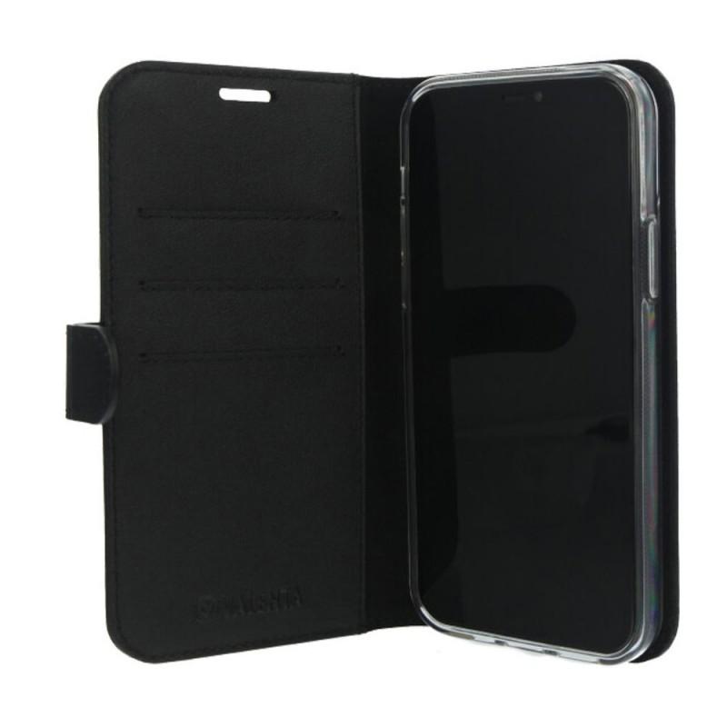 Valenta Booklet Classic iPhone 12 Mini Zwart - 9