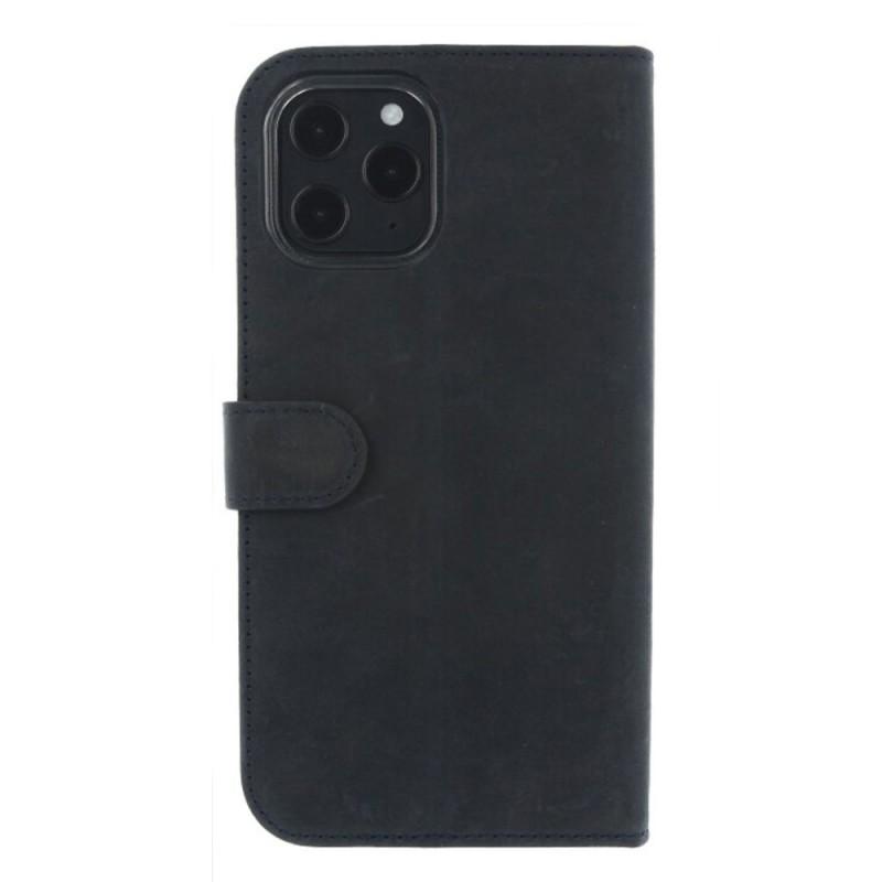 Valenta Book Case Classic iPhone 12 Pro Max Blauw - 1