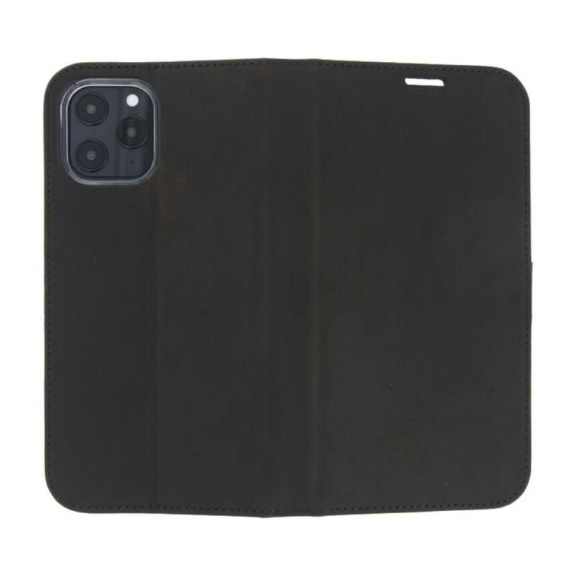 Valenta Book Case Classic iPhone 12 Pro Max Blauw - 3