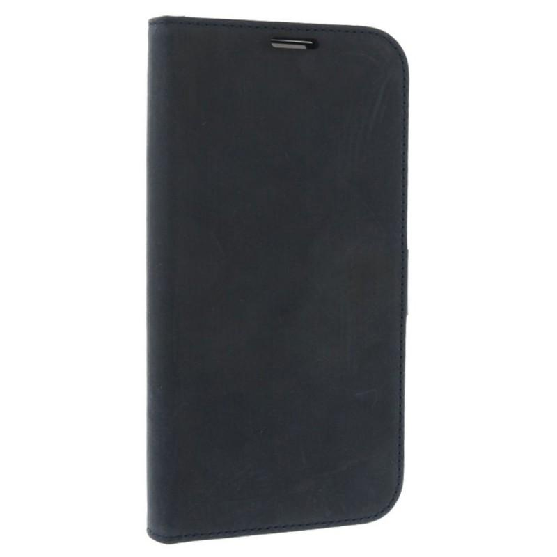Valenta Book Case Classic iPhone 12 Pro Max Blauw - 9