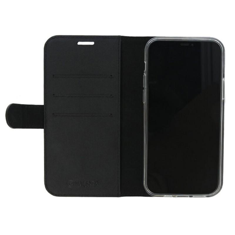 Valenta Booklet Classic iPhone 12 Pro Max Zwart - 5
