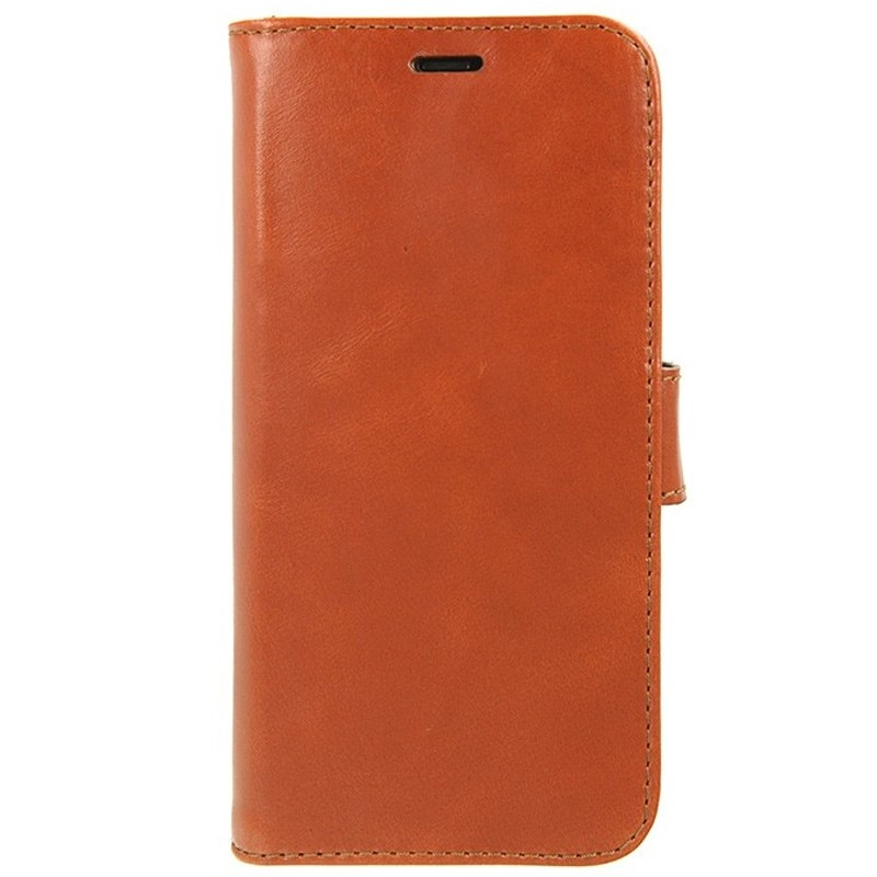 Valenta Booklet Classic Luxe iPhone X/Xs Brown - 2