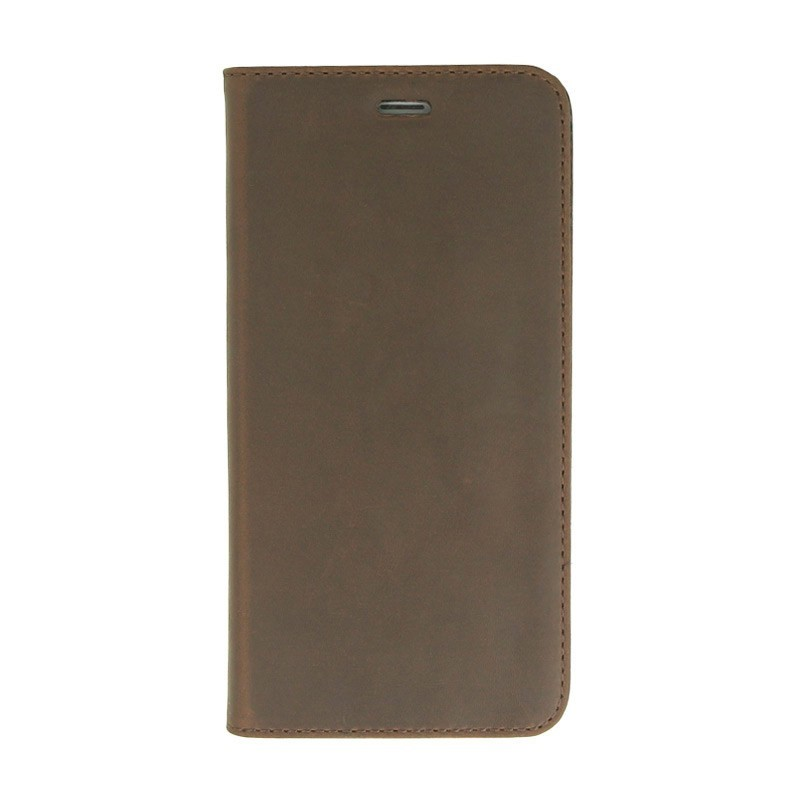 Valenta Booklet Classic Style iPhone 7 Plus Vintage Brown - 2