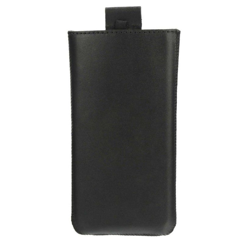 Valenta Pocket Classic iPhone 12 Mini Zwart - 2