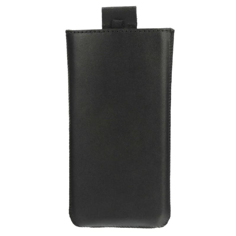 Valenta Pocket Classic iPhone 12 / 12 Pro Zwart - 2