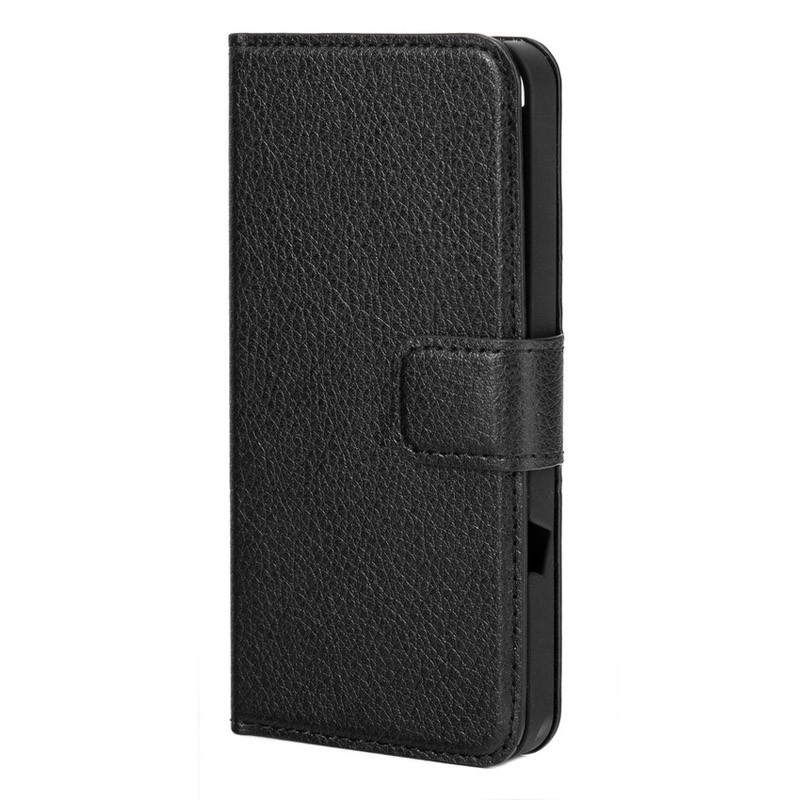 Xqisit Slim Wallet Case iPhone 5/5S Black - 2