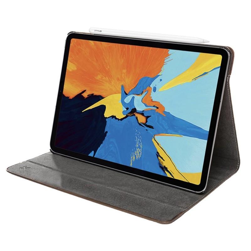 Woodcessories EcoFlip iPad Pro 11 inch Case - 2