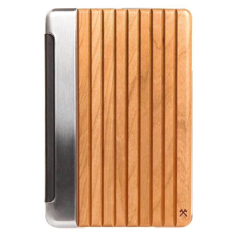 Woodcessories - EcoGuard iPad Pro 9,7 Cherry 01