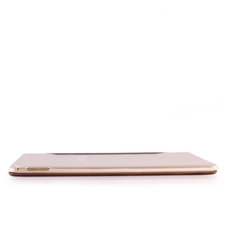 Woodcessories - EcoGuard iPad mini (2019), iPad mini 4 Walnoot 05