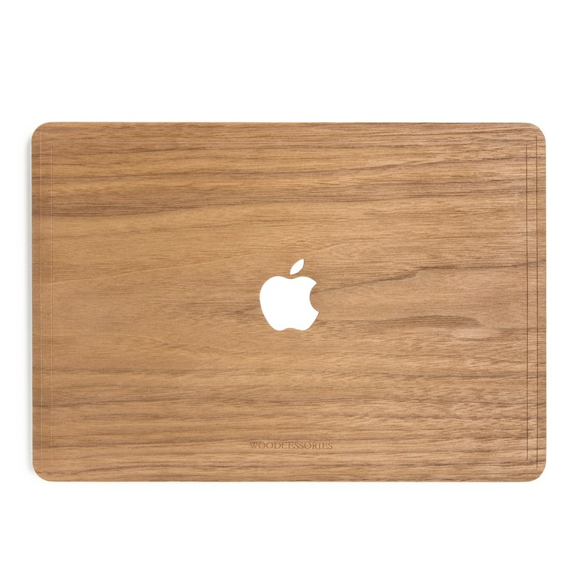 Woodcessories - EcoSkin Apple MacBook 12 inch Walnut 03