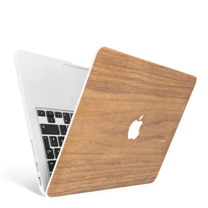 Woodcessories - EcoSkin Apple MacBook 12 inch Walnut 04