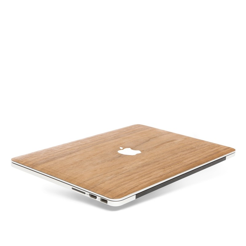 Woodcessories - EcoSkin Apple MacBook 12 inch Walnut 05