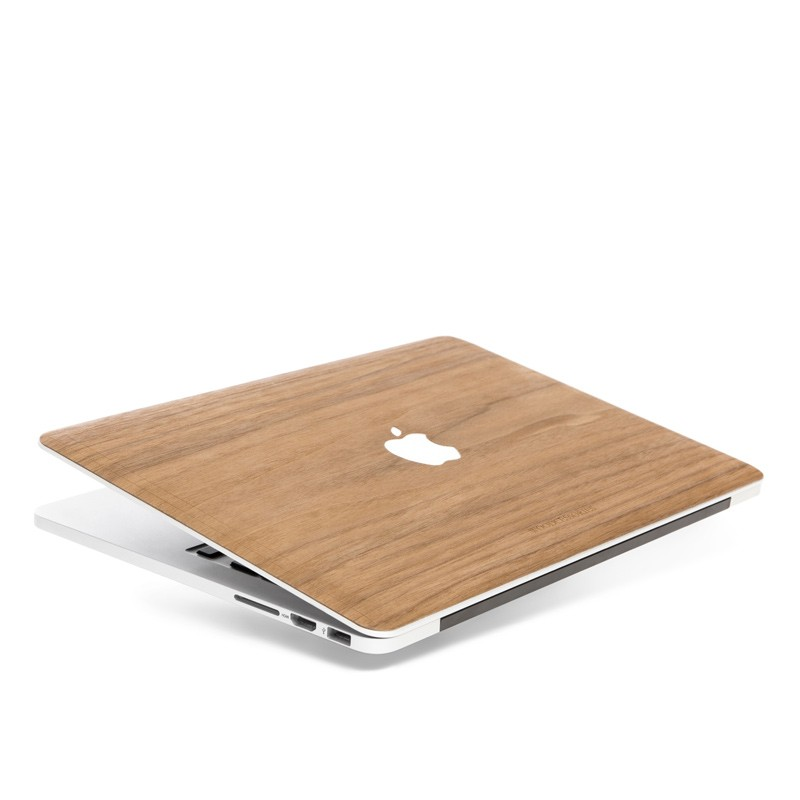 Woodcessories - EcoSkin Apple MacBook 12 inch Walnut 06