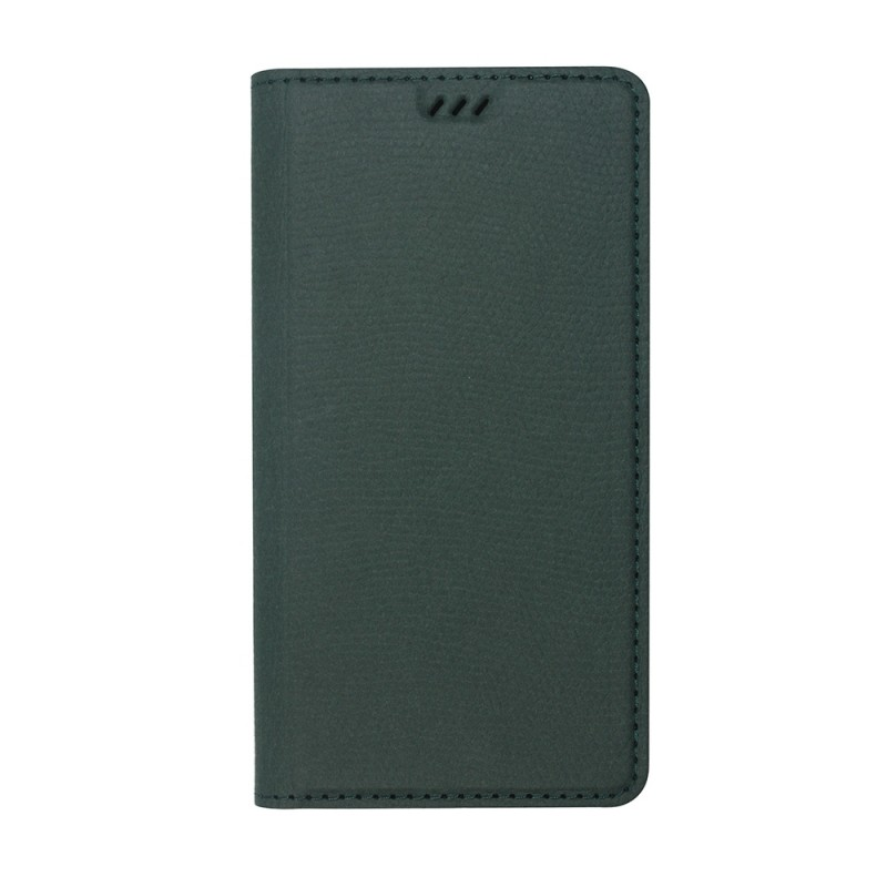 Xqisit Eco Wallet Case iPhone 12 Mini Groen - 2