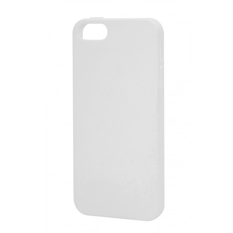 Xqisit FlexCase iPhone 5 (White) 02