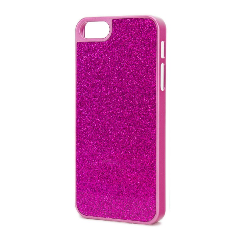 Xqisit iPlate Glamor iPhone 5 (Pink) 03