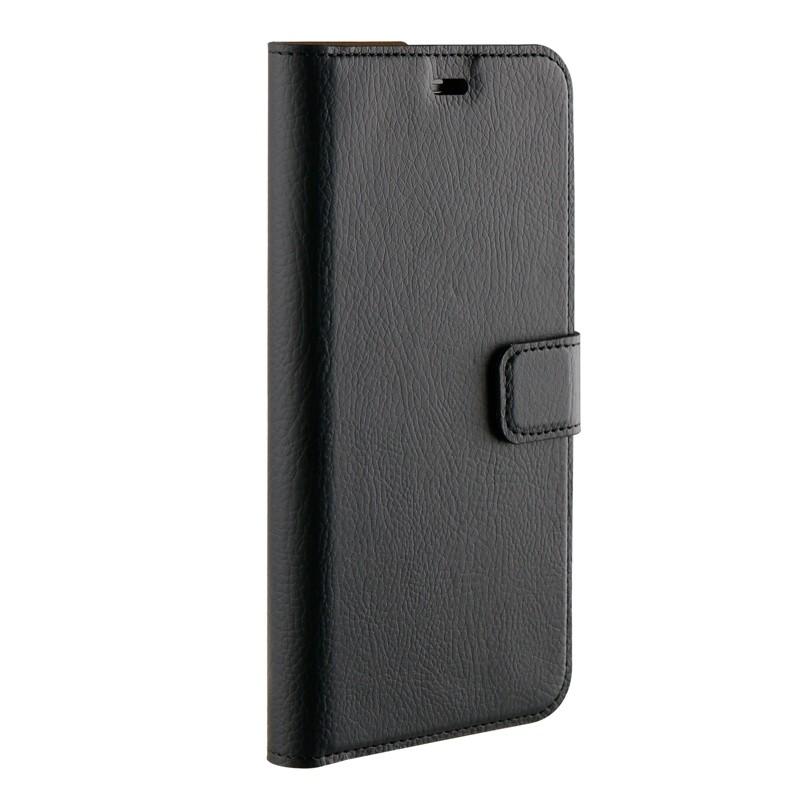 Xqisit Slim Wallet Selection iPhone 11 Hoesje Zwart - 4