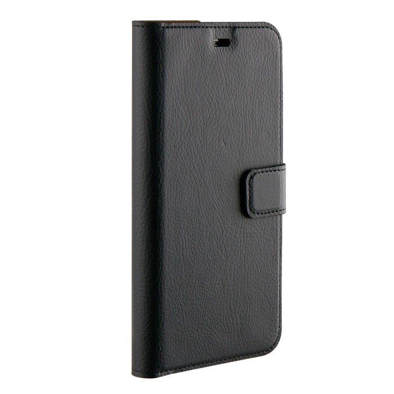 Xqisit Slim Wallet Case iPhone 11 Pro Zwart - 4