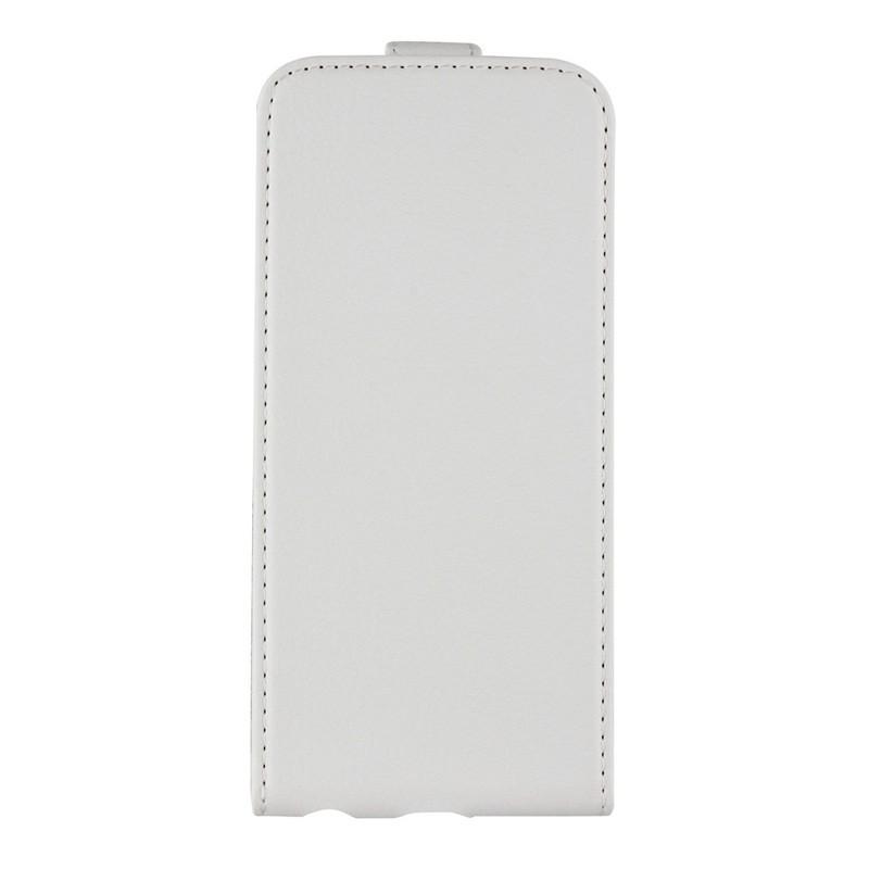 Xqisit FlipCover iPhone 6 White - 1