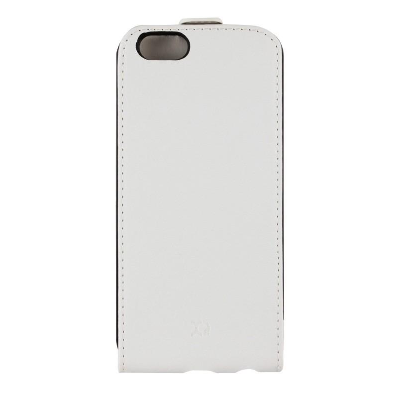 Xqisit FlipCover iPhone 6 White - 2