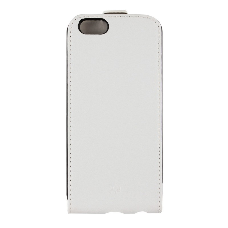 Xqisit FlipCover iPhone 6 Plus White - 2