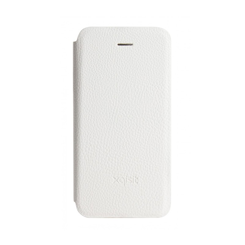 Xqisit Folio Case iPhone 5 White - 2