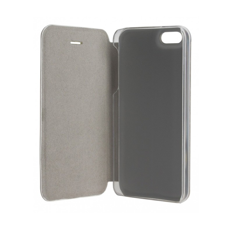 Xqisit Folio Case iPhone 5 White - 3