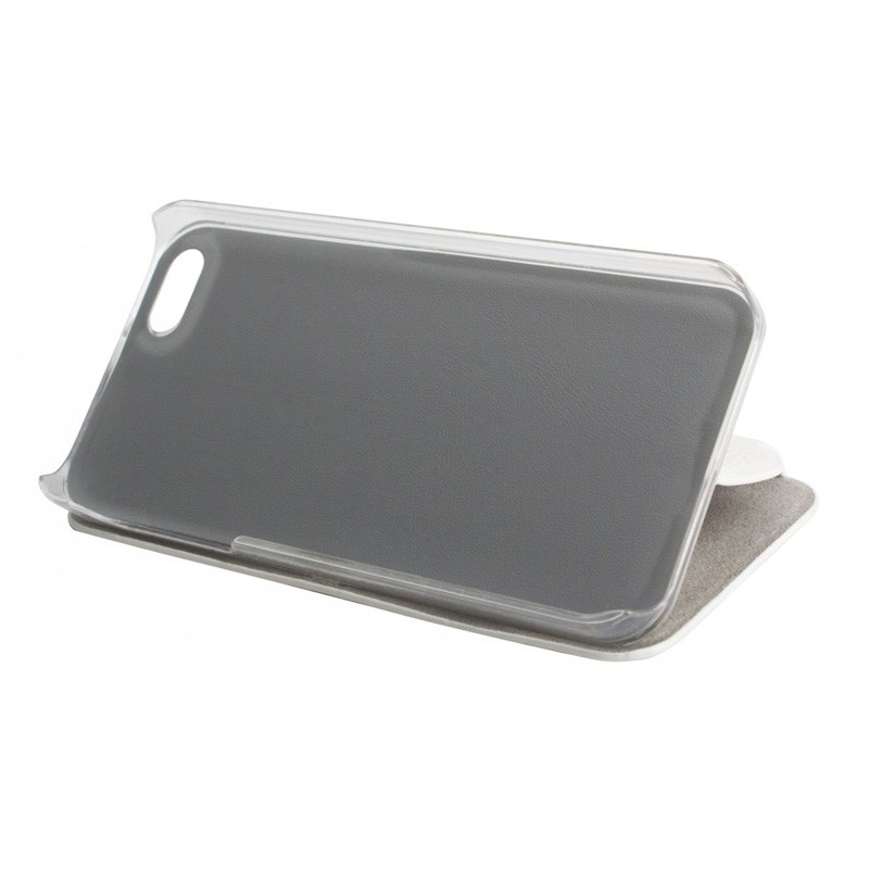 Xqisit Folio Case iPhone 5 White - 4