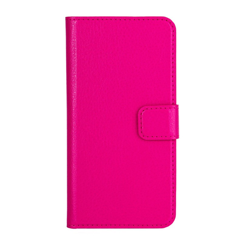 Xqisit Slim Wallet Case iPhone 6 Plus Pink - 1