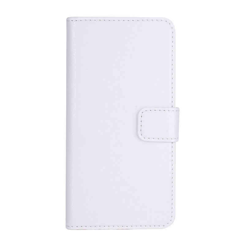Xqisit Slim Wallet Case iPhone 6 Plus White - 1