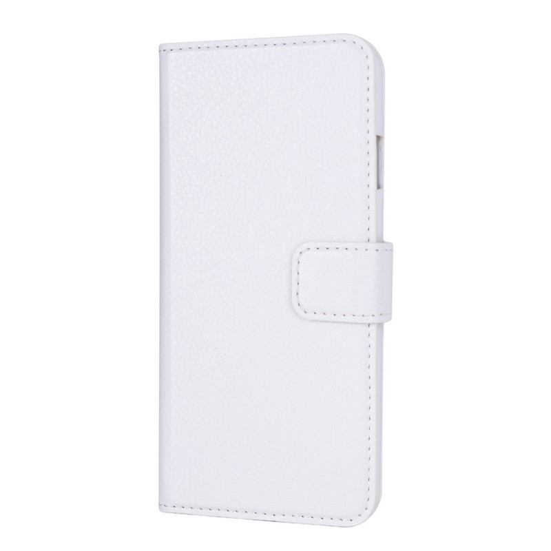 Xqisit Slim Wallet Case iPhone 6 Plus White - 2