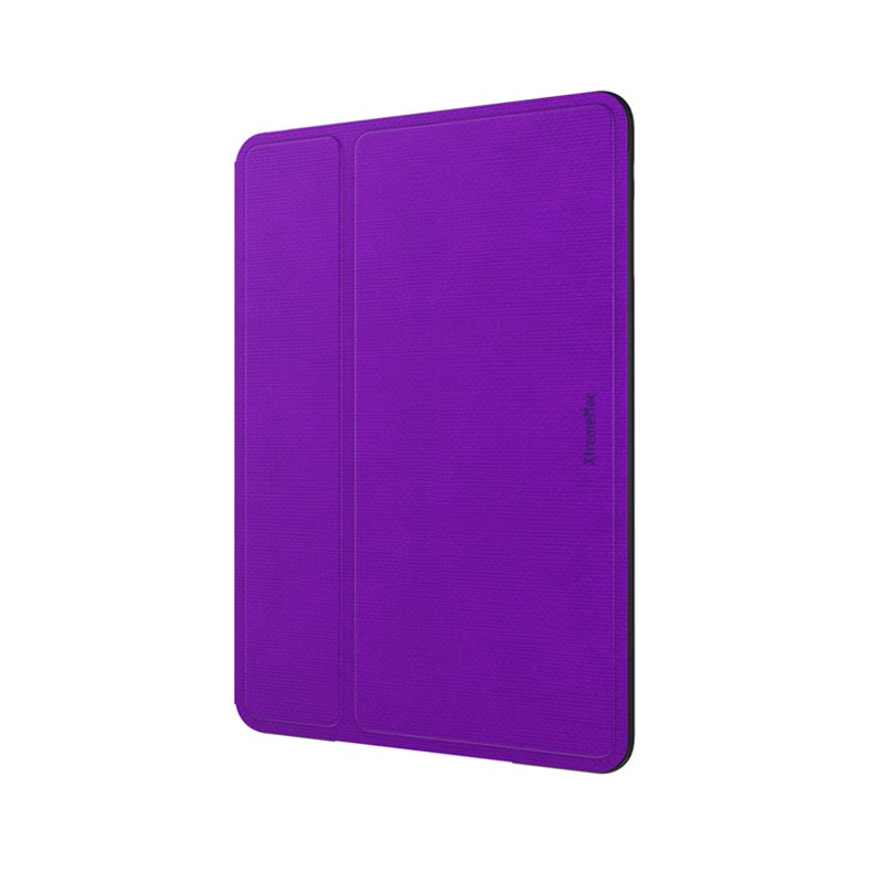 Xtrememac Micro Folio iPad Mini Purple - 1
