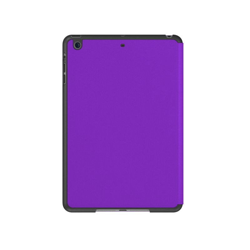 Xtrememac Micro Folio iPad Mini Purple - 2